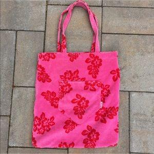 Hawaiian Style Tote Bag